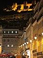 Lisboa, Praça da Figueira à noite.jpg