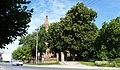 Lisewo - Kościół Sanktuarium Matki Bożej Lisewskiej - panoramio.jpg