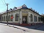 Listed New Post Office, corner in Komárom.jpg