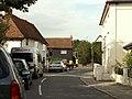 Little Hadham crossroads, Herts. - geograph.org.uk - 217312.jpg