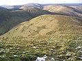 Little Tudhope Hill - geograph.org.uk - 303982.jpg