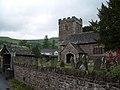 Llanbedr Church - geograph.org.uk - 854917.jpg