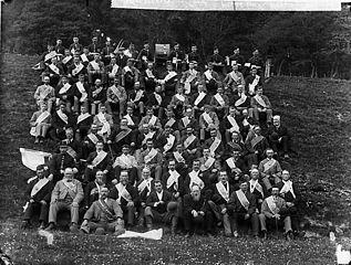Llansannan Club (1897)