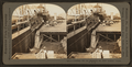 Loading oil on steamers at Port Arthur, Texas, U.S.A., by Keystone View Company.png
