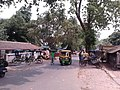 Local Road - Dhobi Ghat Area - Barrackpore Cantonment - North 24 Parganas 2012-05-27 01253.jpg