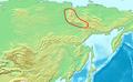 Location Verkhoyansk Range.PNG