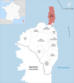 Locator map of Kanton Cap Corse.png