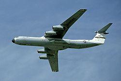 C-141 (航空機) - Wikipedia