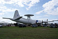 Lockheed P-3B-AEW Orion Homeland Security RSideRear SNF 16April2010 (14443809009).jpg