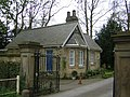 Lodge to Bessingby Hall - geograph.org.uk - 249816.jpg