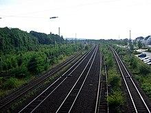 Bahnhof Löhne löhne
