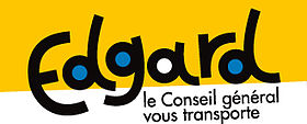 Image illustrative de l'article Edgard (transport)