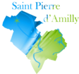 Saint-Pierre-d'Amilly címere