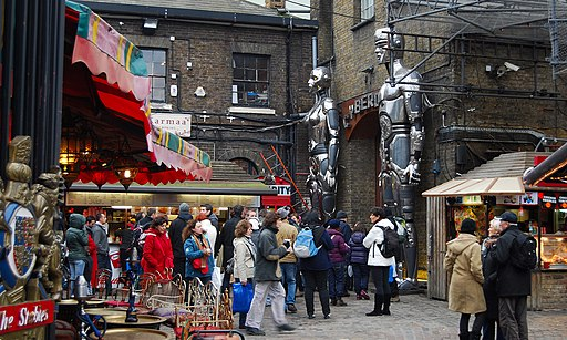 London, Camden - panoramio - cisko66