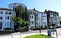 London, Woolwich-Shooter's Hill, Eglinton Hill.jpg