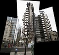 London - Leadenhall Street - Lloyd's Building - ICE Photocompilation Viewing from SE to SW.jpg