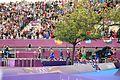 London 2012 Triathlon team (7805192890).jpg