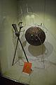 Long Swords and Shield - Indian War Memorial Museum - Naubat Khana - Red Fort - Delhi 2014-05-13 3445.JPG