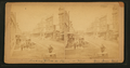 Looking North towards the Plaza on First, San Jose, Cal, from Robert N. Dennis collection of stereoscopic views.png