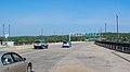 Looking SE across Sousa Bridge - Washington DC.jpg