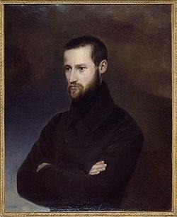 Louis Auguste Blanqui French socialist and political activist