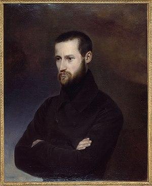 Louis Auguste Blanqui - Image: Louis auguste blanqui