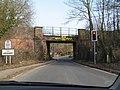 Low and Narrow Bridge - geograph.org.uk - 135884.jpg