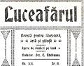 Luceafarul iunie 1913.jpg