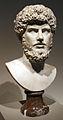 Lucio vero, 160-170 dc ca., marmo.JPG