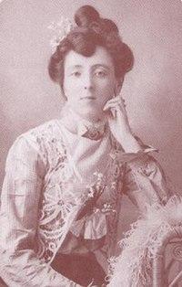 Lucy Maud Montgomery 1897