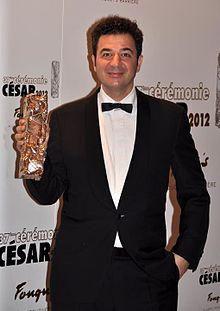 Ludovic Bource César.jpg