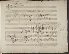 Ludwig van Beethoven - Sketches for the String Quartet Op. 131. (BL Add MS 38070 f. 51r).jpg