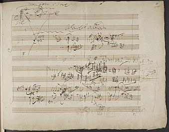 Cuarteto De Cuerda N º 14 Beethoven Wikiwand