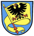Wappe vo dr Stadt Ludwigsburg