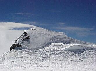 Ludwigshöhe (mountain) - Image: Ludwigshoehe