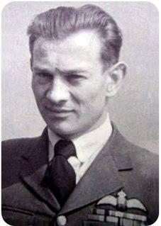 Ludwik Maciej Polish military pilot