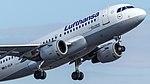Lufthansa Airbus A319-100 (D-AILM) at Frankfurt Airport (2).jpg