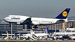 Lufthansa Boeing 747-400 (D-ABTK) at Frankfurt Airport (3).jpg