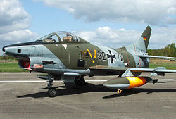 Luftwaffe Museum Fiat G91 2007.jpg
