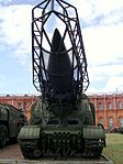 Luna at Military Historical Museum of Artillery, Engineers and Signal Corps 03.jpg