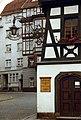 Lutherhaus,Lutherplatz,Eisenach DDR Aug 1989 (5822632445).jpg