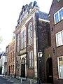 Lutherse Kerk Hamburgerstraat Utrecht.JPG