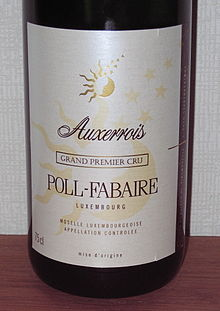 Luxembourg Auxerrois label.jpg