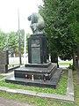 Lwow (Lviv) - Cmentarz Łyczakowski (Lychakiv Cemetery) - summer 2017 003.JPG
