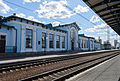 Lyubotyn Train Station (02).jpg