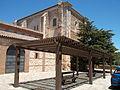 Málaga del Fresno-Iglesia de los Santos Niños 02.JPG