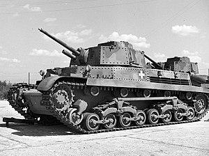 40M Turán - 40M Turán in 1943