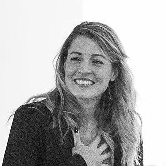 Mélanie Joly - Mélanie Joly in 2014