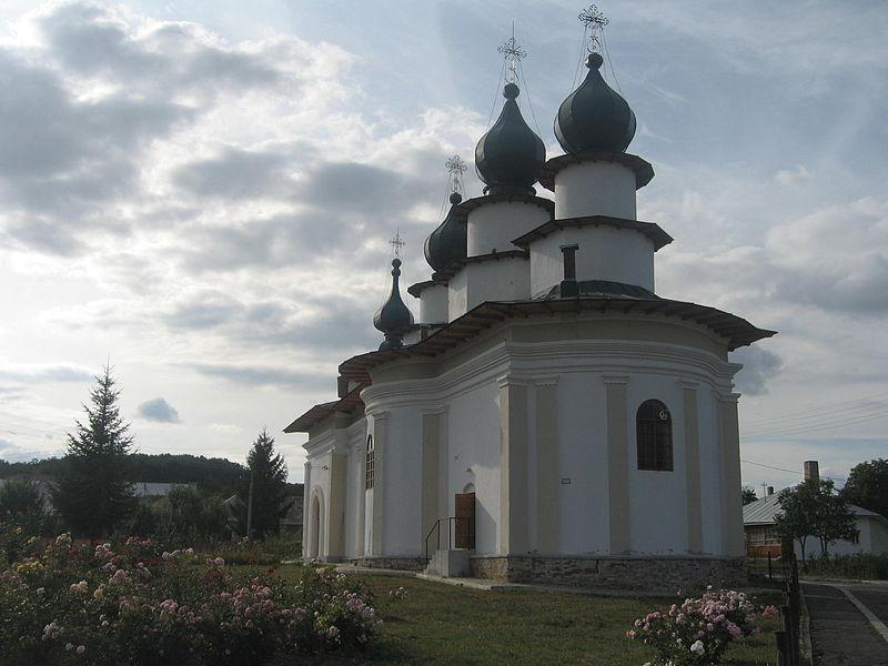 Fișier:Mănăstirea Agafton16.jpg