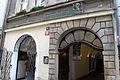 Měšťanský dům U Francouzské koruny Karlova 4 (2).jpg